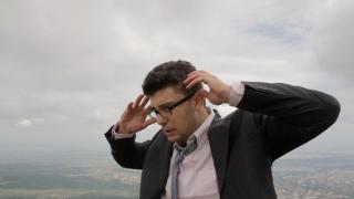 Business Success Businessman Concept Background HD