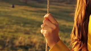 Woman Engegement Depression Marriage Sadness