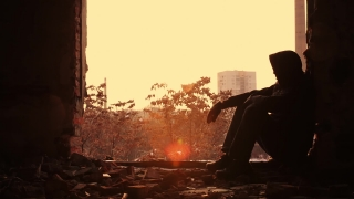 Depression Youth Teenager Abandonment