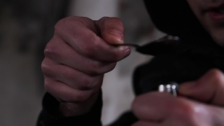 Addiction Heroine Use Substance Abuse