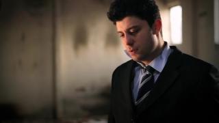 Worried Sad Failure Businessman Guilt Stress Concept