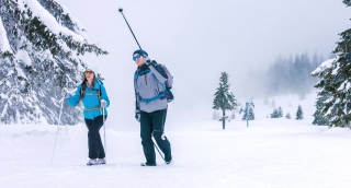 Family Woman Fashion Love Person Girl Sport Fitness Couple Summer Man Nature Face Winter Spring Snow Lifestyle Female Hiker Hiking Trekking Outdoors Together Caucasian Travel Vacation Happy Adventure